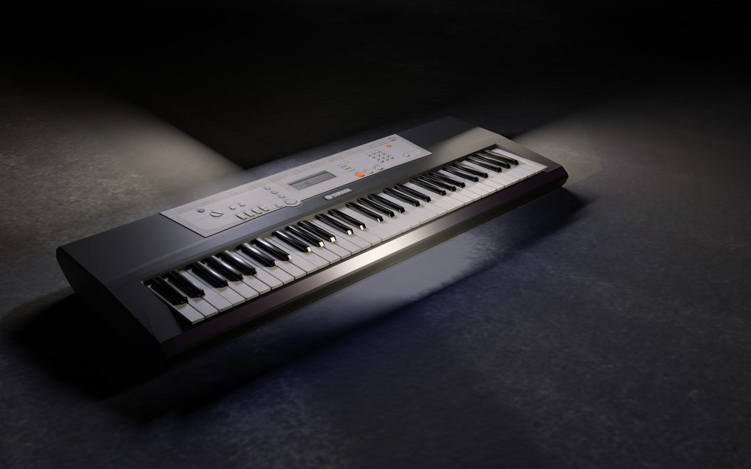 Portable Keyboard for Practicing Piano: What to Look for?