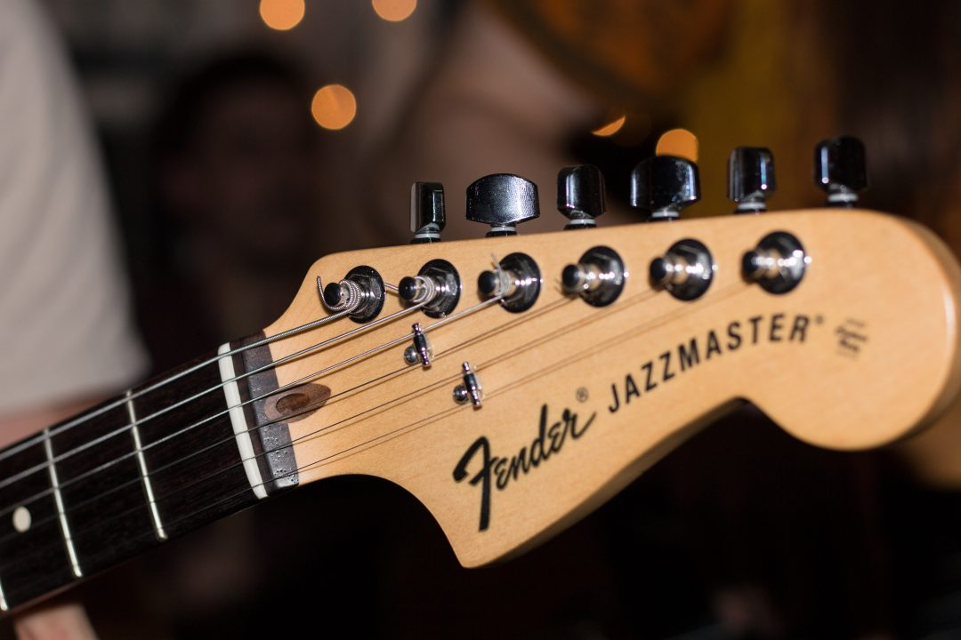 All That Jazz: How to Get Started Playing Jazz Guitar